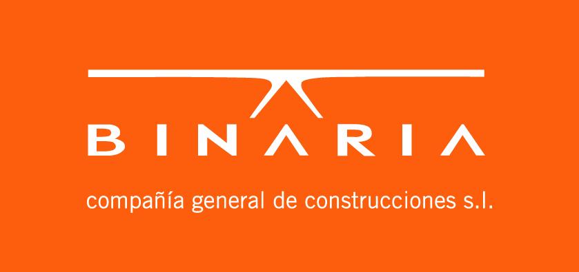 Binaria Compañía General de Construcciones - Empresa